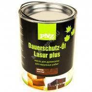 Масло для наружных работ PNZ (палисандр) 2,5 л.