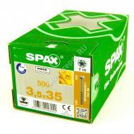 SPAX 3,5x35