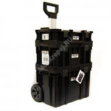 Ящики для инструментов на колесах HBS Technic BOX