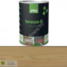 Масло для террас PNZ (пломбир) 2,5 л.