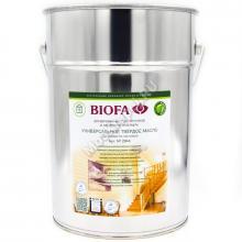BIOFA 2044 Универсальное твердое масло 10 л.