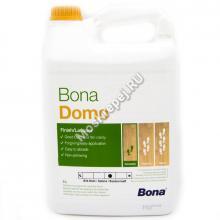 Bona Domo - однокомпонентный лак на водной основе