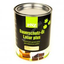 Масло для наружных работ PNZ (бесцветный) 2,5 л.