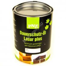 Масло для наружных работ PNZ (белый) 2,5 л.