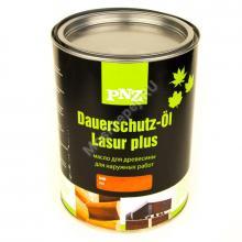 Масло для наружных работ PNZ (тик) 2,5 л.