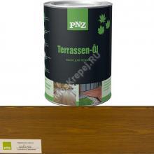 Масло для террас PNZ (гавана) 2,5 л.