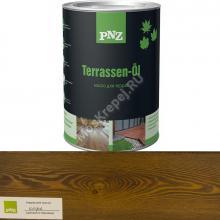 Масло для террас PNZ (кофе) 2,5 л.