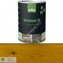 Масло для террас PNZ (сено) 2,5 л.