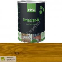 Масло для террас PNZ (солод) 2,5 л.
