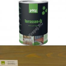 Масло для террас PNZ (сумерки) 2,5 л.
