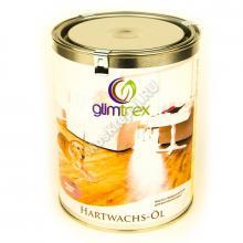 Масло для внутренних работ GLIMTREX 1,0 л.