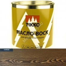 Масло-Воск для наружных работ TIKKO (Камыш)