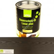 Масло для наружных работ PNZ (графит) 2,5 л.