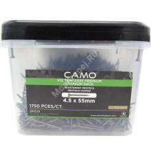 Саморезы CAMO 4.5x55