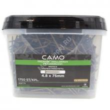 Саморезы CAMO 4.8x75