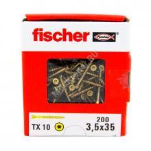 Саморез Fischer 3.5x35