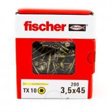 Саморез Fischer 3.5x45