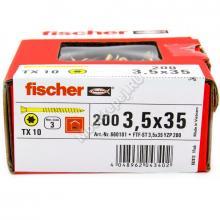 FTF-ST 3,5x35 YZP 200