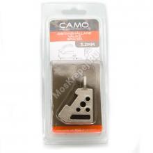 Опоры CAMO для формирования зазора, 3,2мм