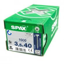 Саморез SPAX 3,5x40