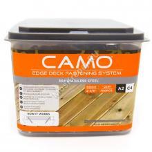 Саморезы CAMO А2 60 мм (700 шт.)