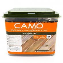 Саморезы CAMO ProTech 60 мм (700 шт. + 2 биты)