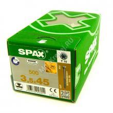 SPAX 3,5x45