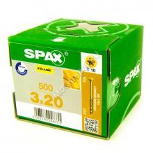 Спакс 3x20