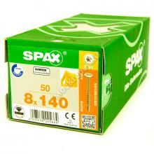 Конструкционные саморезы SPAX 8x140