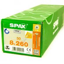 Конструкционные саморезы SPAX 8x260