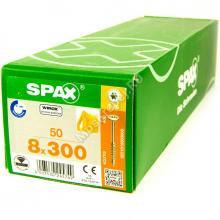 Конструкционные саморезы SPAX 8x300