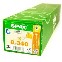 Конструкционные саморезы SPAX 8x340
