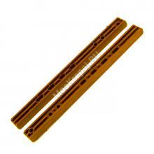 Скрытый крепеж для деревянных фасадов УНО 180М