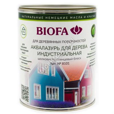 BIOFA 8101