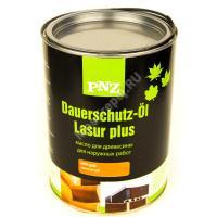 Масло для наружных работ PNZ (золотой дуб) 2,5 л.