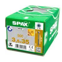 Саморезы SPAX 3.5x35
