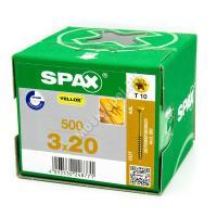 Саморезы SPAX 3x20