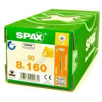Конструкционные саморезы SPAX 8x160