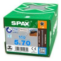 Саморез SPAX D 5x70